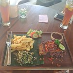 Foto de Balinese Home Cooking