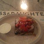Foto de Russ & Daughters Cafe