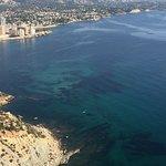 Foto van Playa de Levante o la Fossa