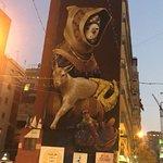 Bild från Hamra Street