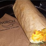 Mirch Indian Take Away resmi