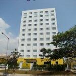 Lemon Tree Hotel, Chennai