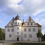 Foto van Schloss Königs Wusterhausen