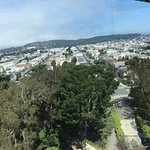 Foto van Golden Gate National Recreation Area