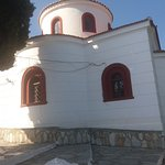 Photo of Agios Nikolaos Church and Clock Tower