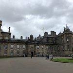 Photo of Palace of Holyroodhouse