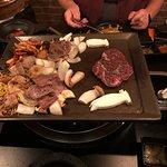 Photo of 8 Korean BBQ