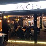 Foto de Raices Food & Drink