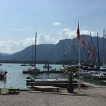 Photo of Lake Attersee