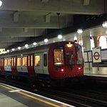 Фотография London Underground