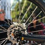 Ride In Bike Hireの写真