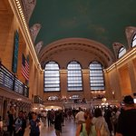 Grand Central Terminal Foto