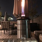 Photo de Rooftop Bar The Singular