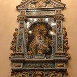Basilica de la Macarena Foto