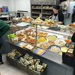 Gourmet Pantry Kinsale Delicatessen Bakery Catering Image