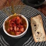 Wheelers Seafood Restaurant Foto