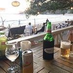 Foto de Cafe Coco Loco Bar & Restaurant