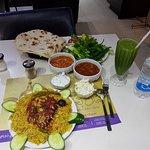 Foto Khan Baghdad Restaurant