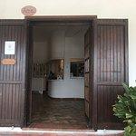 Foto de Hotel Ristorante Su Meriagu