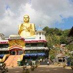 Photo of Golden Temple of Dambulla