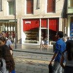 Via Torinoの写真