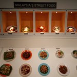 Фотография Wonderfood Museum Penang