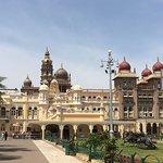Photo of Mysore Maharajah's Palace (Amba Vilas)