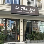 So Thai Spa Phuket