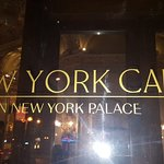 Photo of New York Cafe