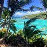Photo of Moyenne Island