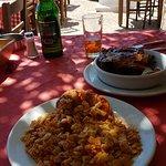 Φωτογραφία: Matoula Restaurant