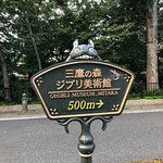 Photo de Musée Ghibli