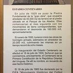 Museo del Futbol Foto