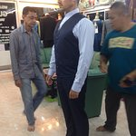 Gurutailor soi cha am north8 one of the best tailor clothes you will be never rong