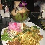 Restaurant at Lillo Island Resortの写真