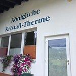 Konigliche Kristall-Therme의 사진