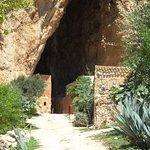 Foto Grotta Mangiapane