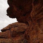 Billede af Kings Canyon