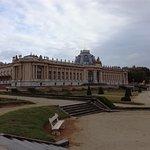 prachtig park en africa museum
