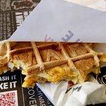 Foto van Waffle Factory