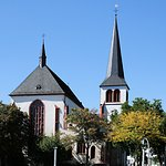 Pfarrkirche St. Antonius Foto