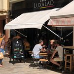 Photo de Luxalad