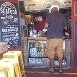 Fisherman's Cafeの写真