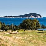 Φωτογραφία: Highlands Links Golf Course