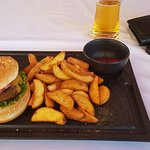 Фотография Mediterraneo Restaurant