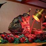 steam ship round beef