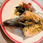Foto van MARRICRIU Trattoria Gourmet