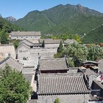 Photo of Juyong Pass of Great Wall