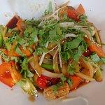 Ha Long Restaurant Und Teehaus Foto
