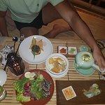 Photo of The Restaurant at Tandjung Sari